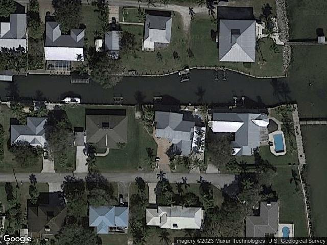 474 Peninsula Drive Fort Pierce, FL 34946 Satellite View