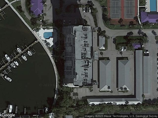 5167 N A1a #404 Hutchinson Island, FL 34949 Satellite View