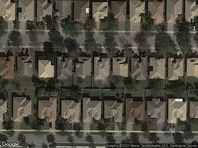 6009 Spring Lake Terrace Fort Pierce, FL 34951 Satellite View