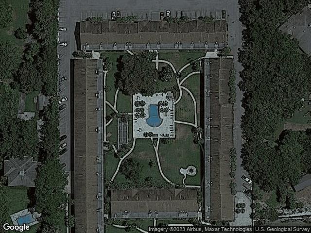 650 S Pinellas Point Dr #239 St Petersburg, FL 33705 Satellite View