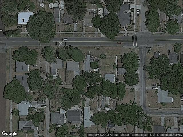 5210 S 15Th Avenue Gulfport, FL 33707 Satellite View