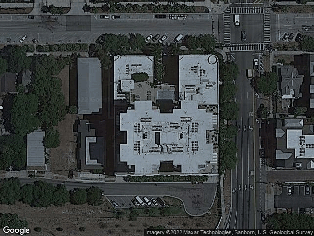 400 S 4th Ave #1109 St Petersburg, FL 33701 Satellite View