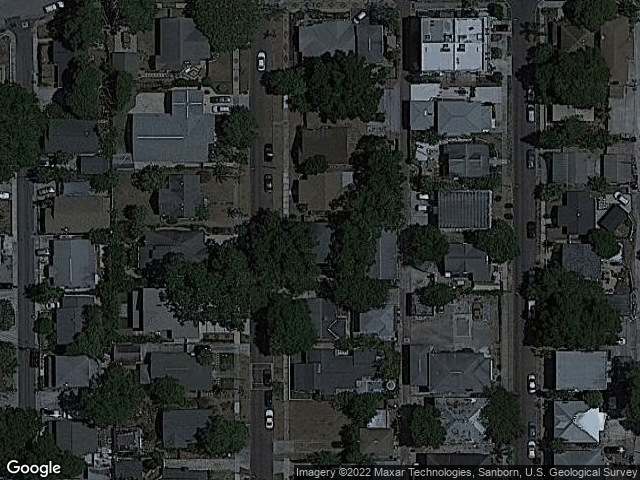 1019 N 7Th Street St Petersburg, FL 33701 Satellite View