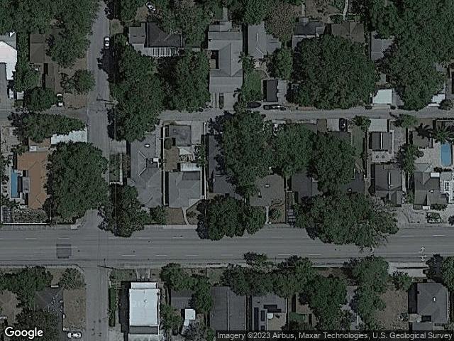 175 N 22Nd Avenue St Petersburg, FL 33704 Satellite View