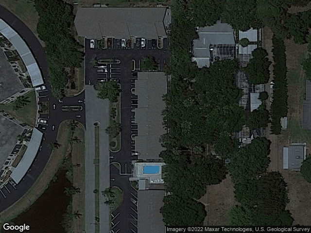 heatherwood drive  seminole fl Map Of Pinellas County Elementary Schools