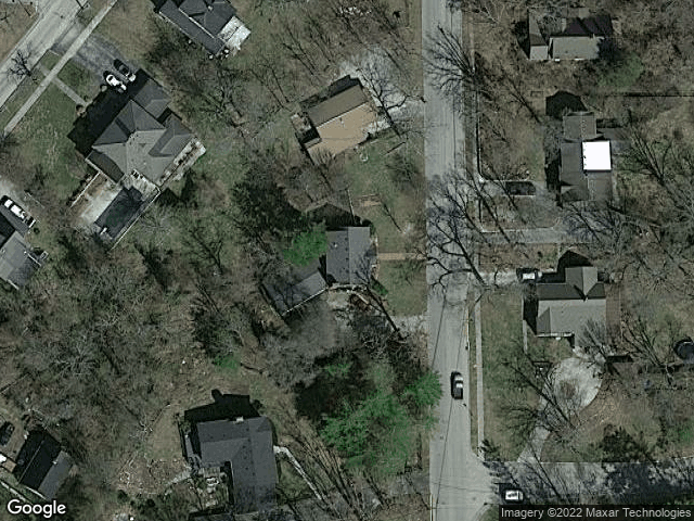 319 Forest Street Berea, KY 40403 Satellite View