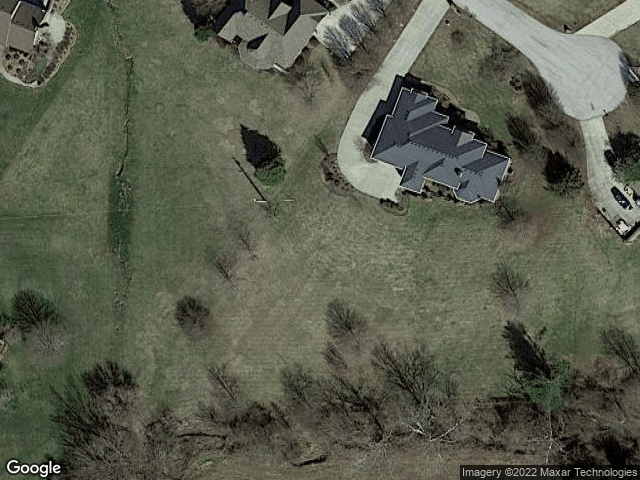 207 La Rose Court Richmond, KY 40475 Satellite View