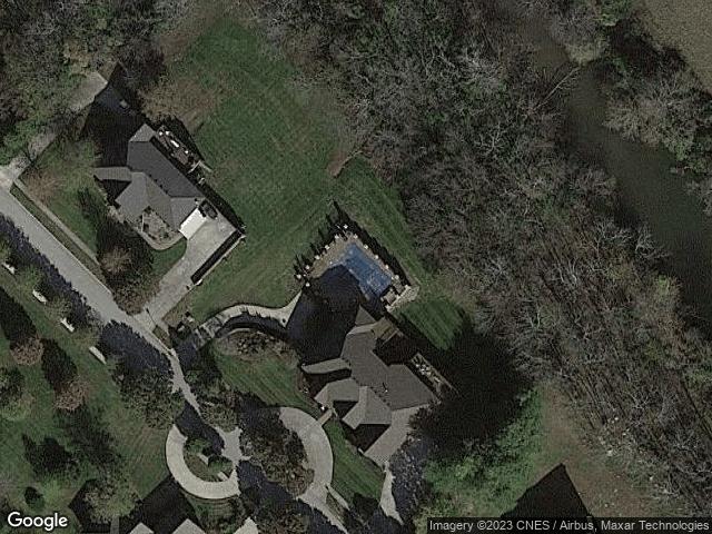 227 Crimson Court Richmond, KY 40475 Satellite View