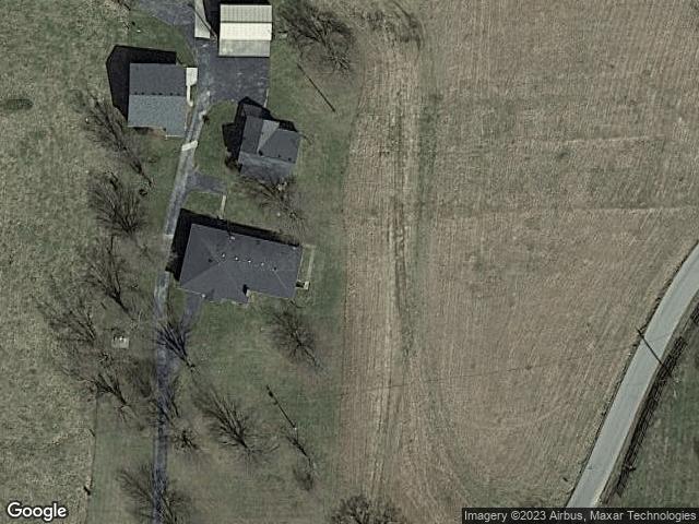 420 Concord Road Richmond, KY 40475 Satellite View