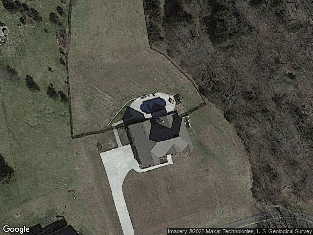537 Avawam Drive Richmond, KY 40475 Satellite View