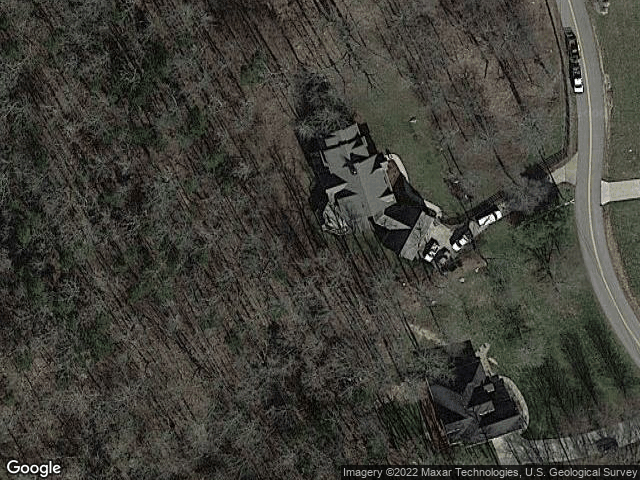 360 Avawam Drive Richmond, KY 40475 Satellite View