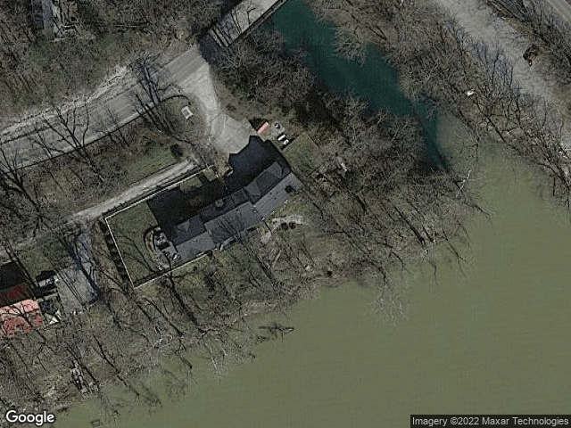 108 Hidden Grove Lane Winchester, KY 40391 Satellite View