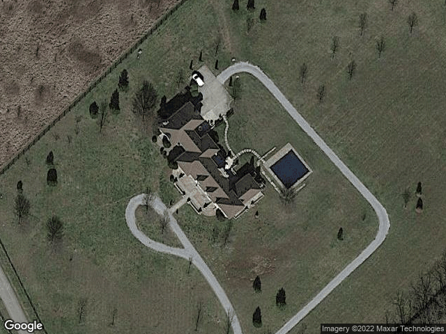 1 Sarah Blake Lane Versailles, KY 40383 Satellite View