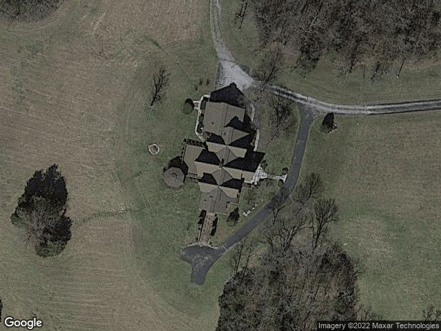 7375 McCowans Ferry Road Versailles, KY 40383 Satellite View