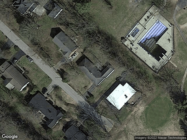 15 Snowfall Drive Winchester, KY 40391 Satellite View