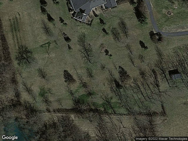 5820 Winchester Road Lexington, KY 40509 Satellite View