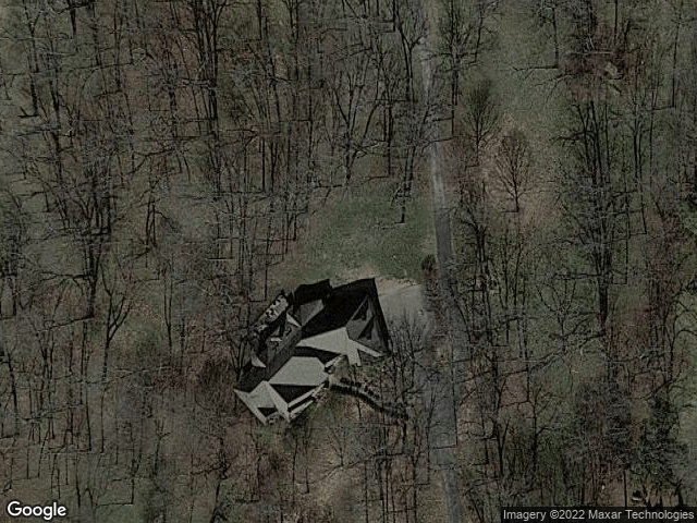 3860 Carleton Drive Lexington, KY 40510 Satellite View