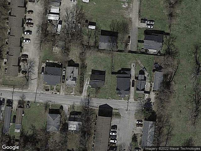 149 Bell Avenue Versailles, KY 40383 Satellite View