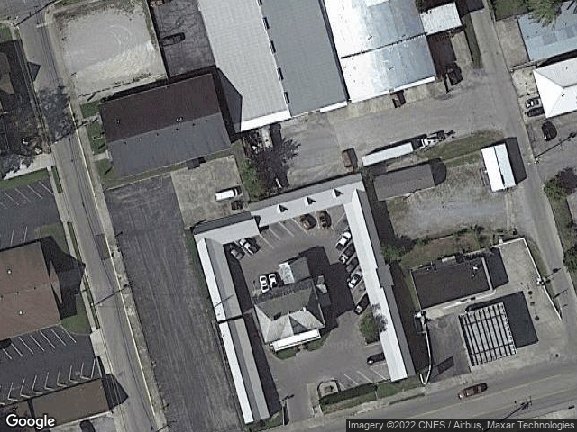 205 E. Main Mt Sterling, KY 40353 Satellite View