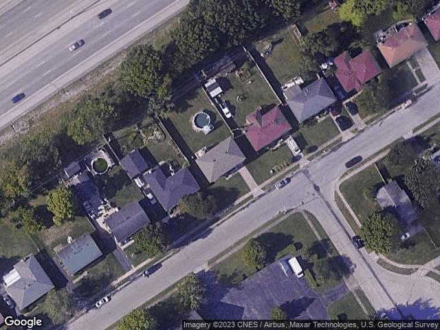 1107 Kelsey Drive Lexington, KY 40504 Satellite View