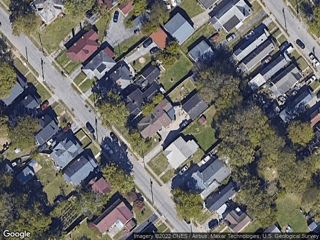 127 Devonia Avenue Lexington, KY 40505 Satellite View