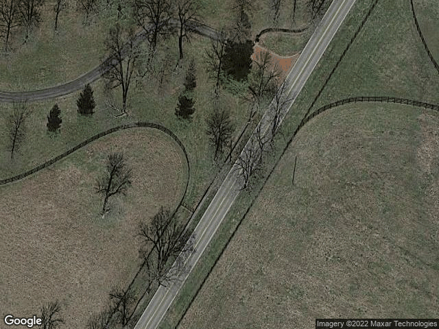 2025 Midway Road Versailles, KY 40383 Satellite View