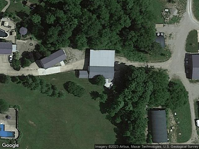 500 Ninevah Frankfort, KY 40601 Satellite View