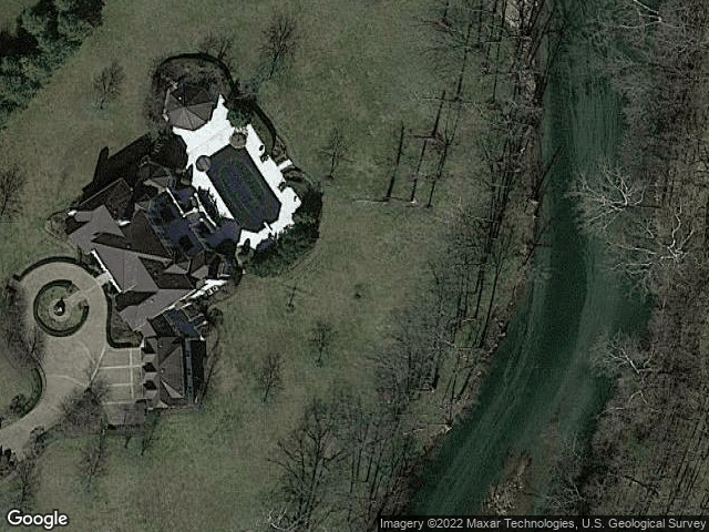232 Stonehedge Frankfort, KY 40601 Satellite View
