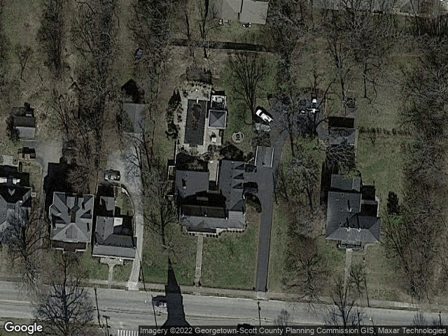 601 E Main Street Georgetown, KY 40324 Satellite View