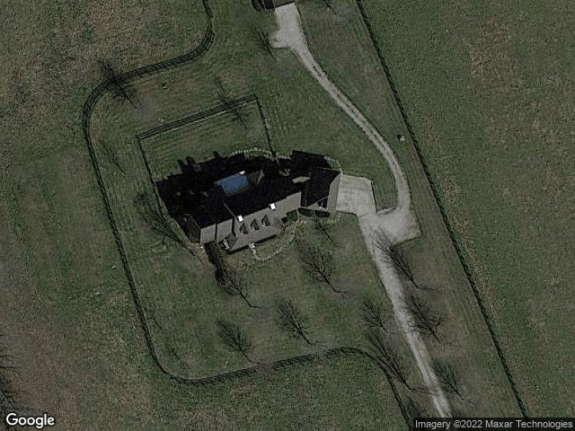 383 Cane Ridge Rd Paris, KY 40361 Satellite View