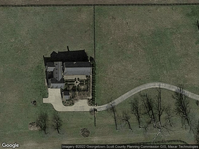3160 Newtown Pike Georgetown, KY 40324 Satellite View