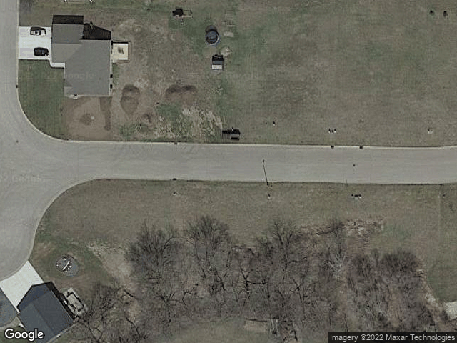 8785 Herold Drive Minnesota City, MN 55959 Satellite View