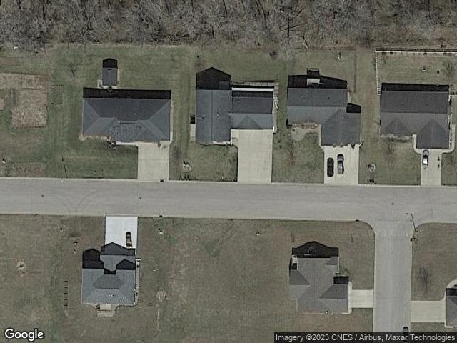 8795 Leesher Drive Minnesota City, MN 55959 Satellite View