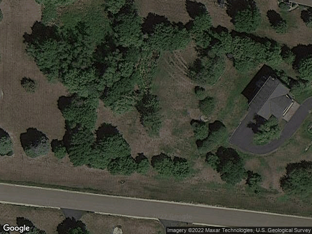 19186 Greenview Court Prior Lake, MN 55372 Satellite View
