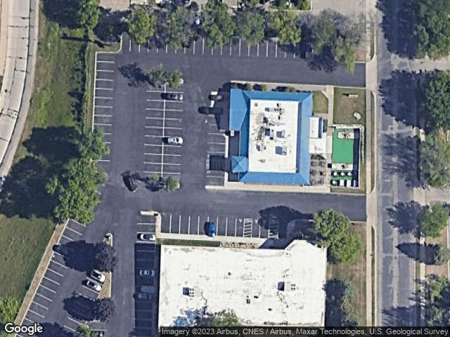 12930 Harriet Avenue S Burnsville, MN 55337 Satellite View