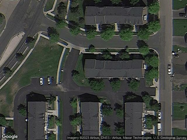 8402 Grove Place Shakopee, MN 55379 Satellite View