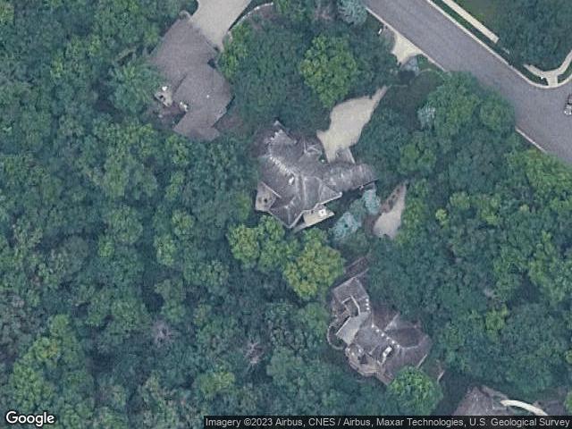 8113 W 110th Street Bloomington, MN 55438 Satellite View