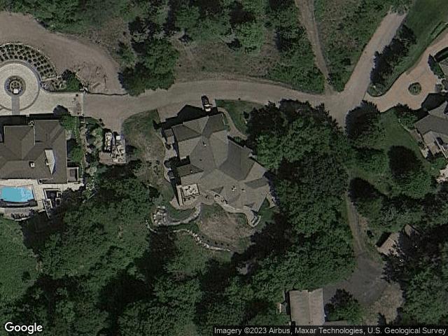 9958 Dell Road Eden Prairie, MN 55347 Satellite View