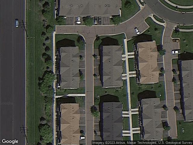 9565 Madison Drive #4 Chanhassen, MN 55317 Satellite View