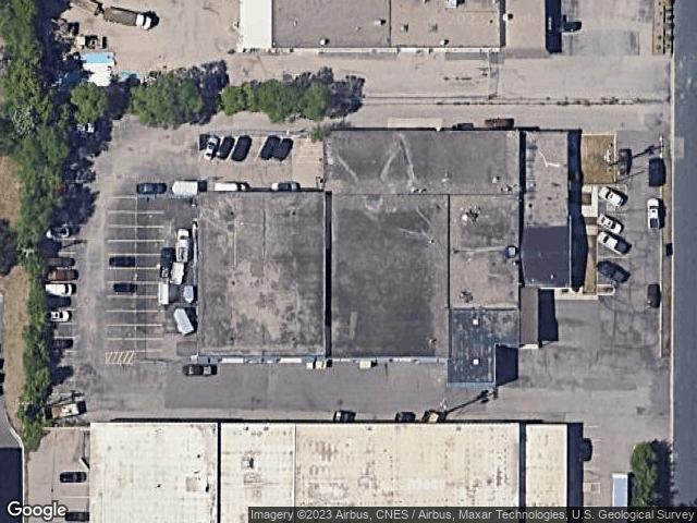 9124 Grand Avenue S Bloomington, MN 55420 Satellite View