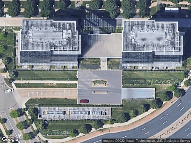 8161 33rd Avenue S #1704 Bloomington, MN 55425 Satellite View