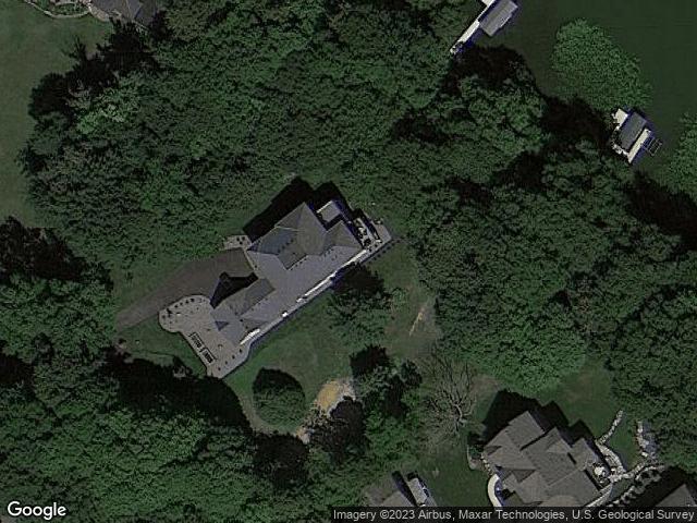 7401 Frontier Trail Chanhassen, MN 55317 Satellite View