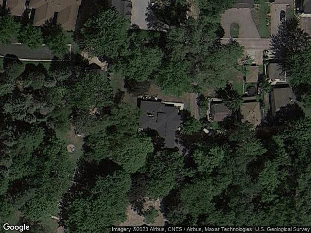 3800 Red Cedar Point Road Chanhassen, MN 55331 Satellite View