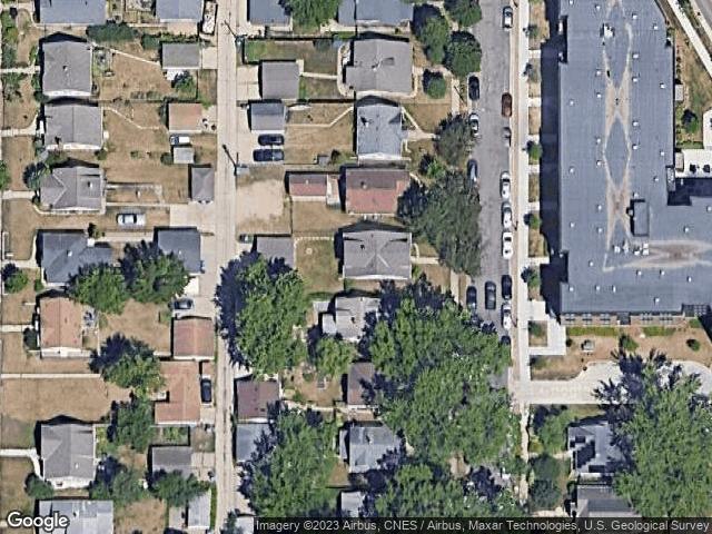 5328 48th Avenue S Minneapolis, MN 55417 Satellite View