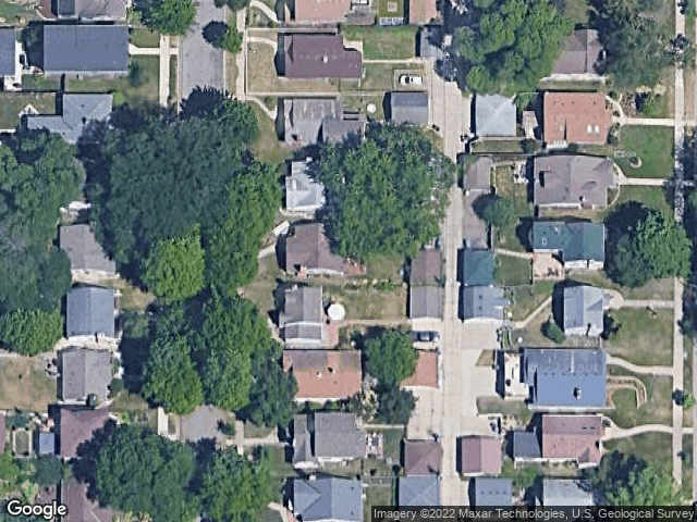 5117 16th Avenue S Minneapolis, MN 55417 Satellite View