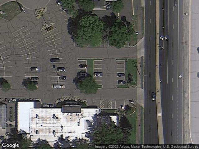 Lot 5 Conifer Trail Minnetonka, MN 55345 Satellite View