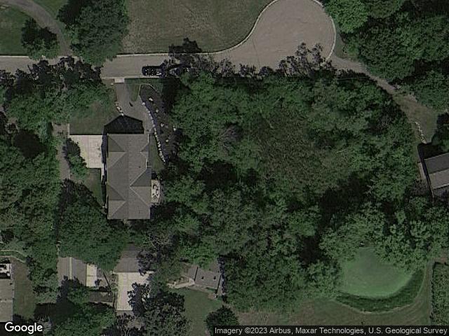 18685 South Lane Minnetonka, MN 55345 Satellite View