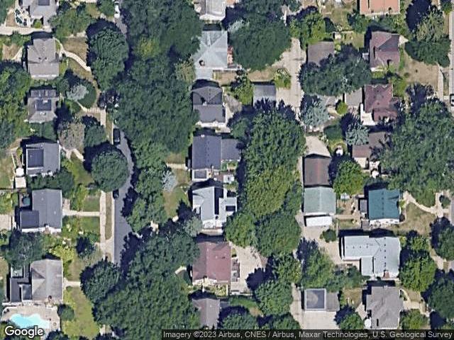 4921 1st Avenue S Minneapolis, MN 55419 Satellite View