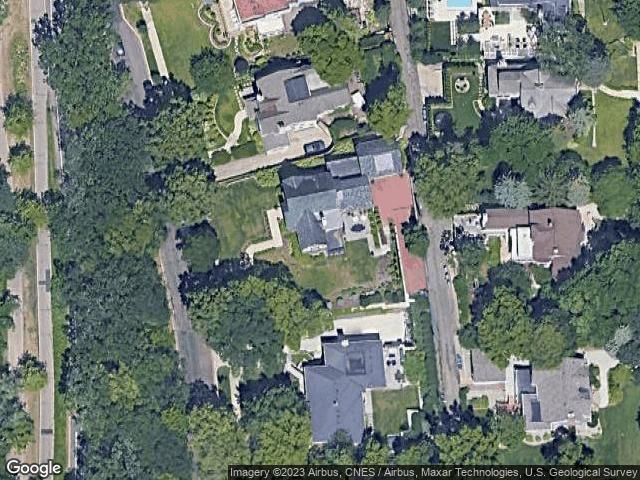 4315 E Lake Harriet Boulevard Minneapolis, MN 55409 Satellite View