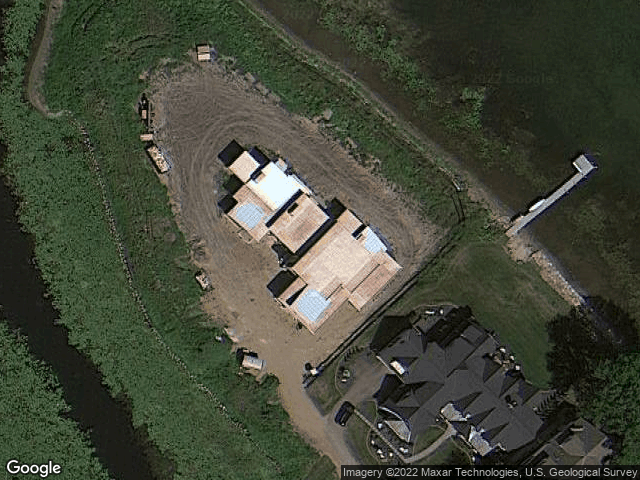 3600  Ivy Place Orono, MN 55391 Satellite View